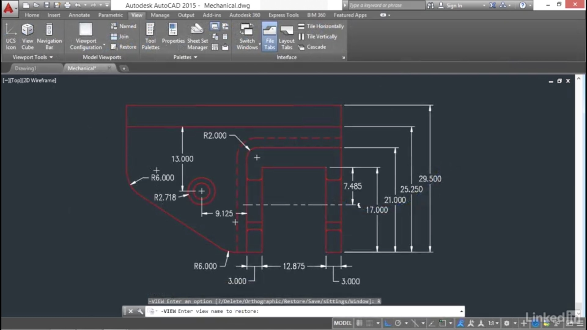 AutoCAD 2015 Essentials