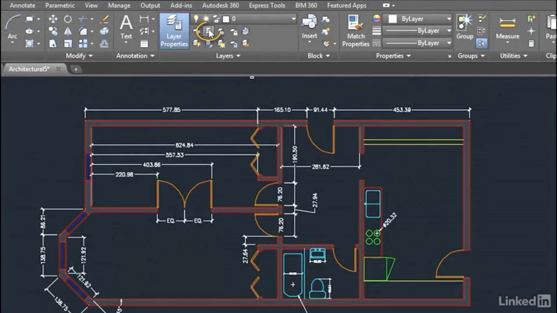 AutoCAD 2016 Essentials