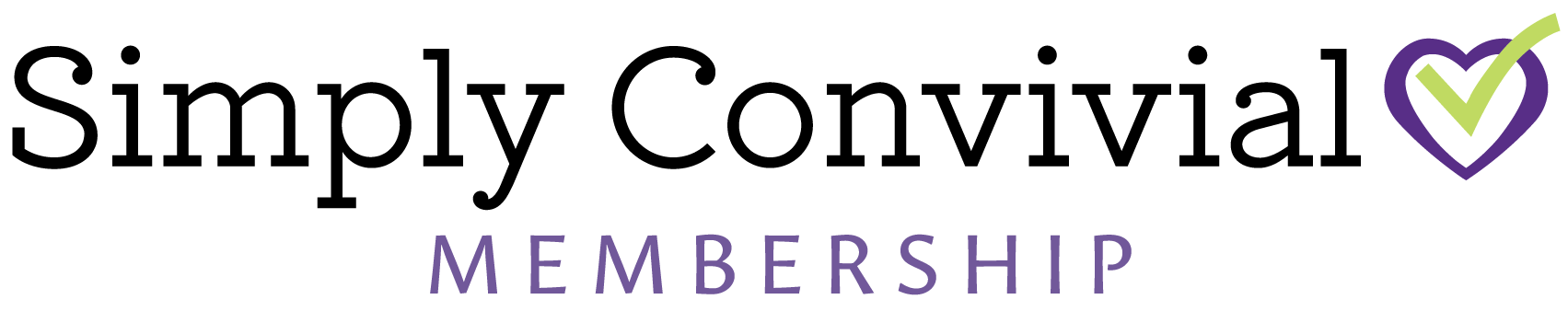 Simply Convivial Membership