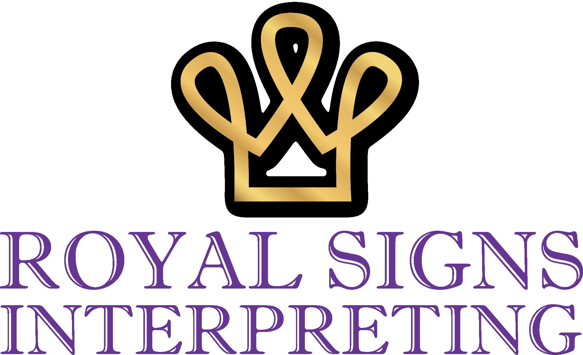 Royal Signs Academy