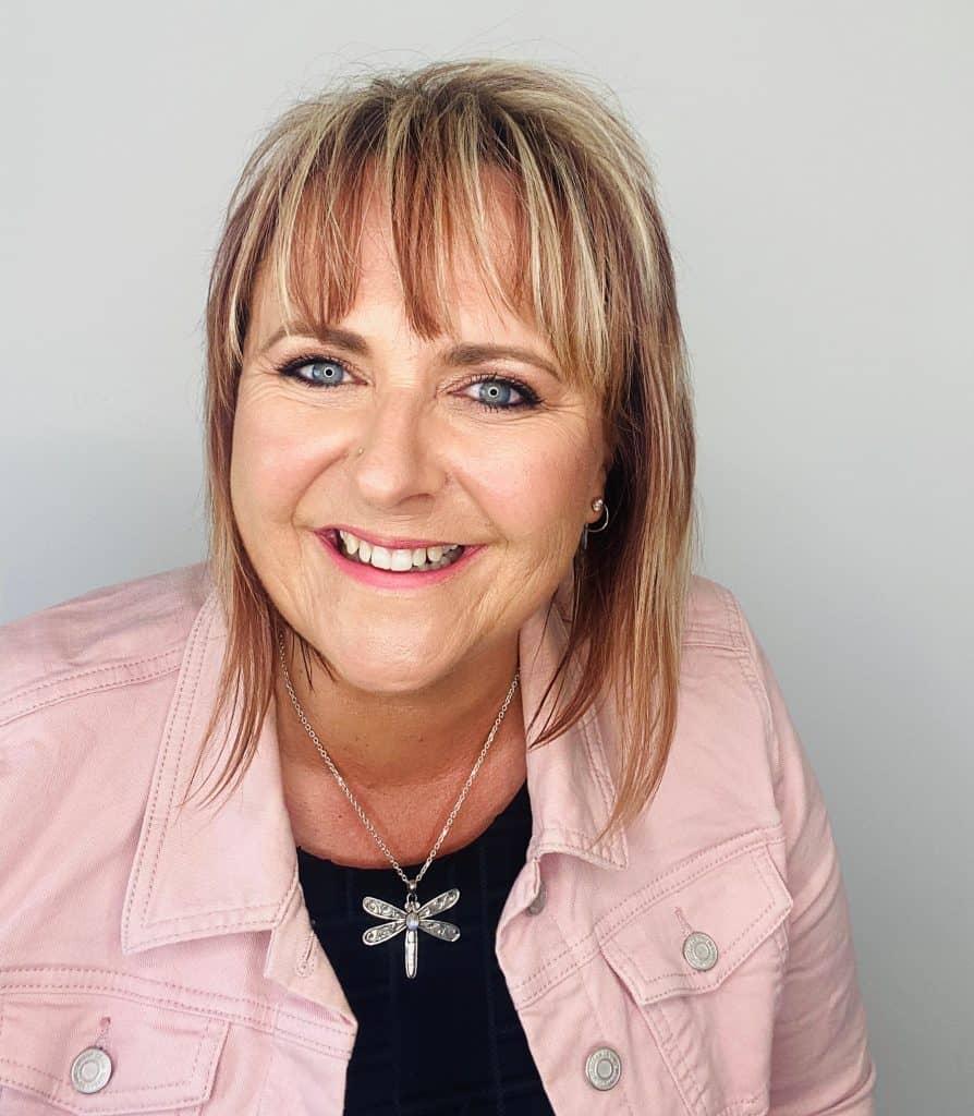 Sally Denton - Female Empowerment Coach