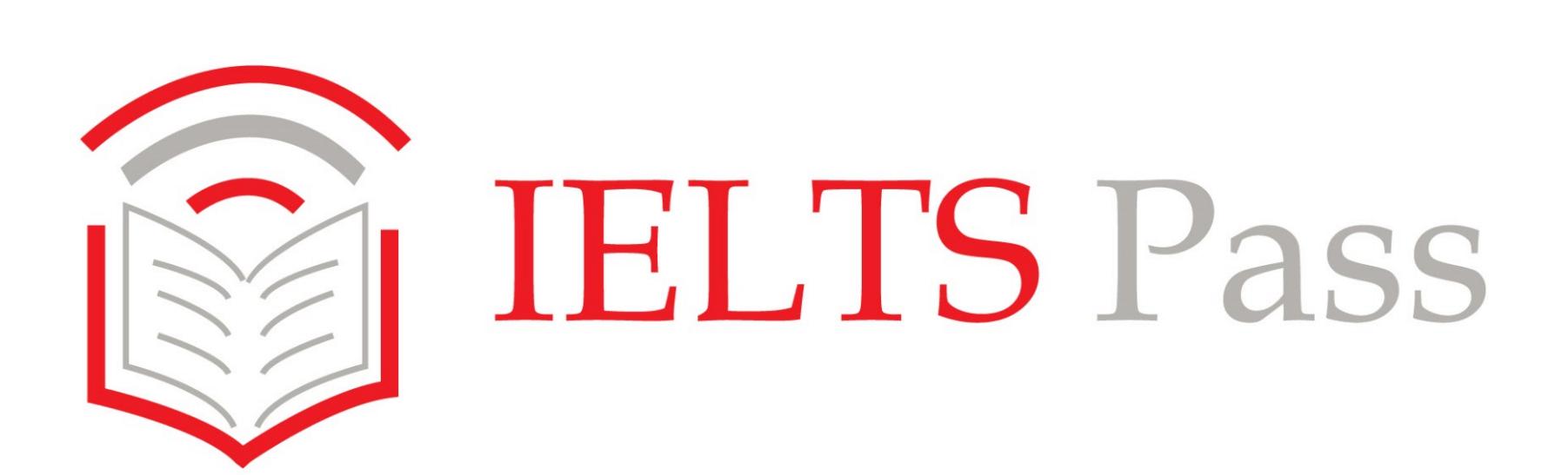 IELTS Pass - Online IELTS Courses and Practice Test Online