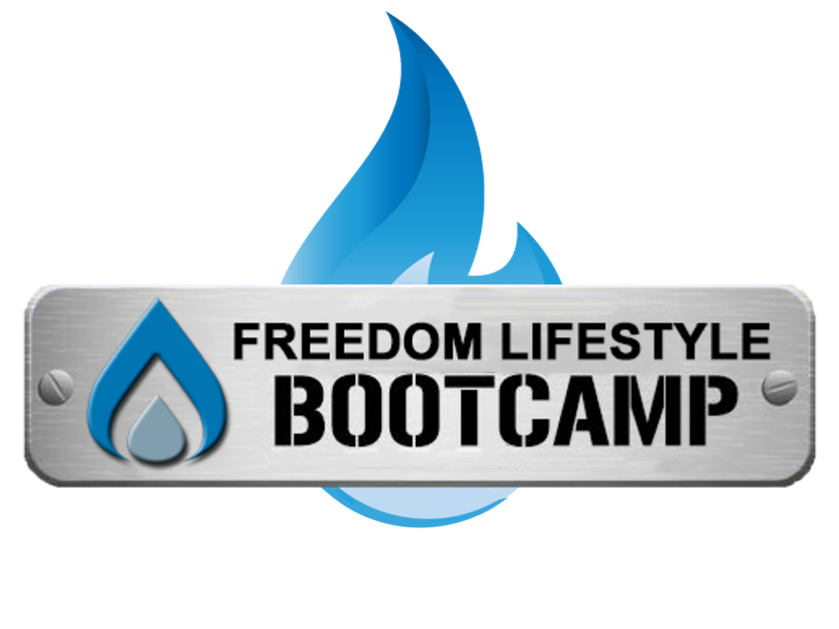 The Freedom Lifestyle Bootcamp