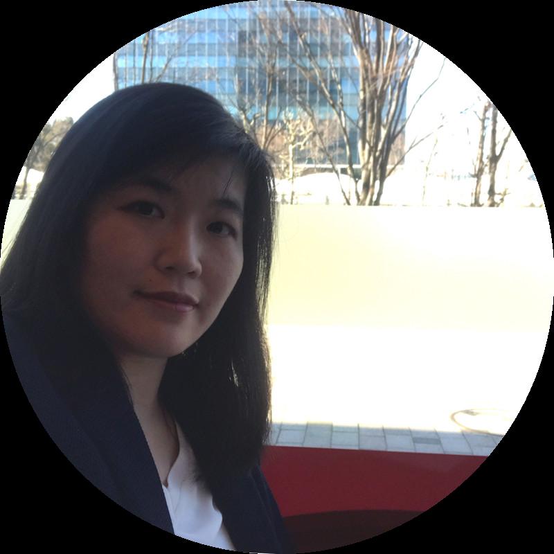 Claire Chang, Fashtech Hub Founder, Taiwan
