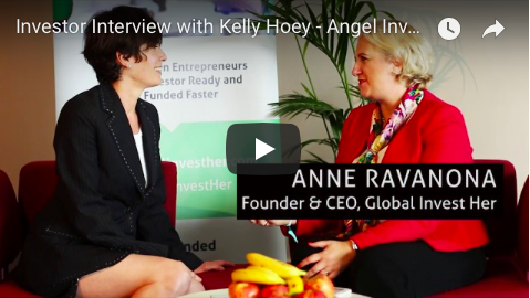 Investor Interview with J. Kelly Hoey