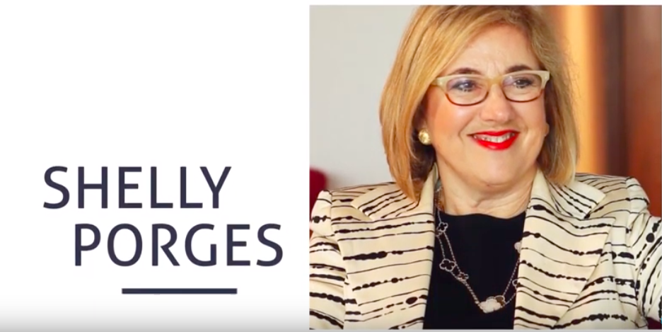 Investor Interview with Shelly Porges