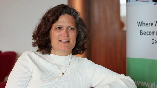 Investor Interview with Sharon Vosmek
