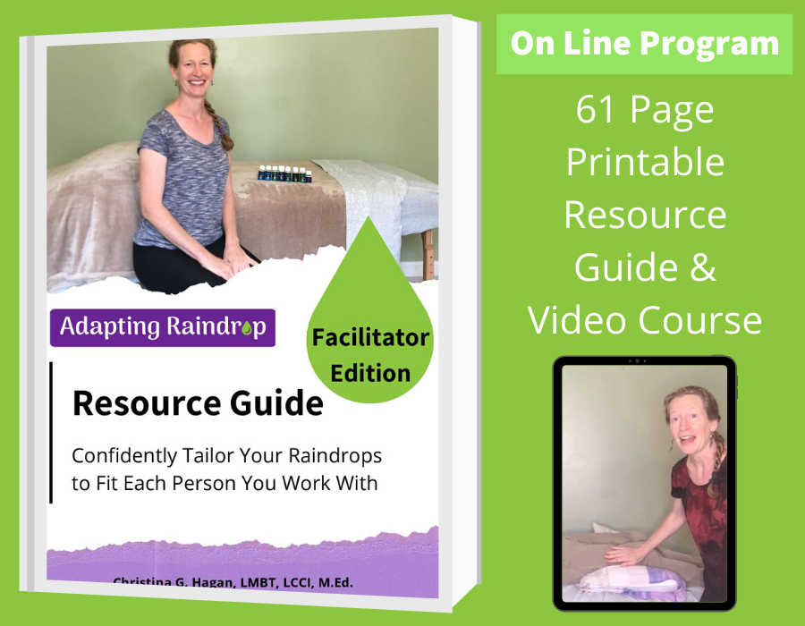 Printable Book + Instructional Videos