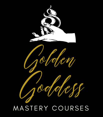 Golden Goddess Mastery