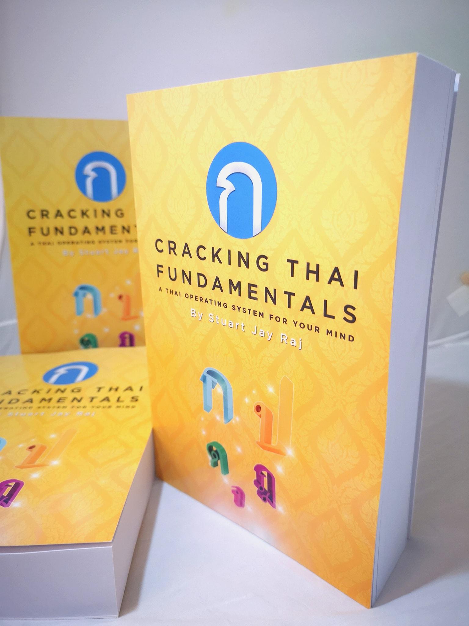 Cracking Thai Fundamentals