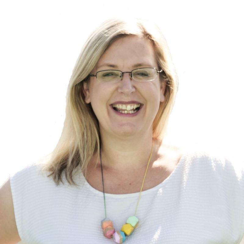 Sandra Muller, sandralmuller.com