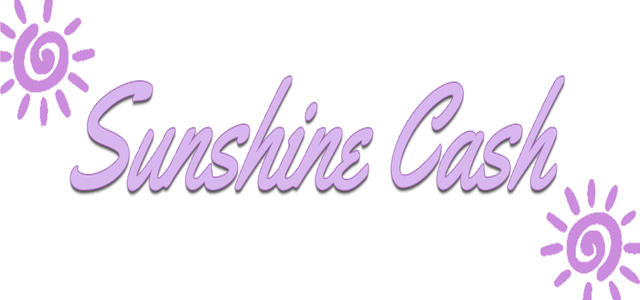 Sunshine Cash