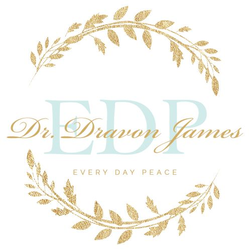 Every Day Peace with Dr. Dravon James
