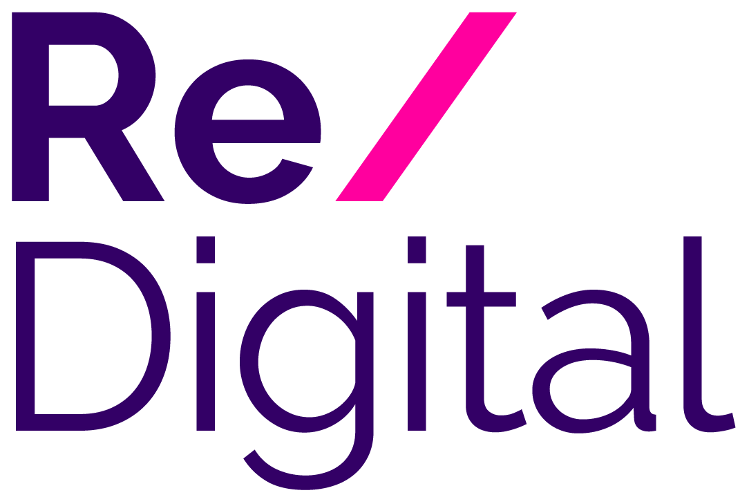Re/Digital Learning Hub