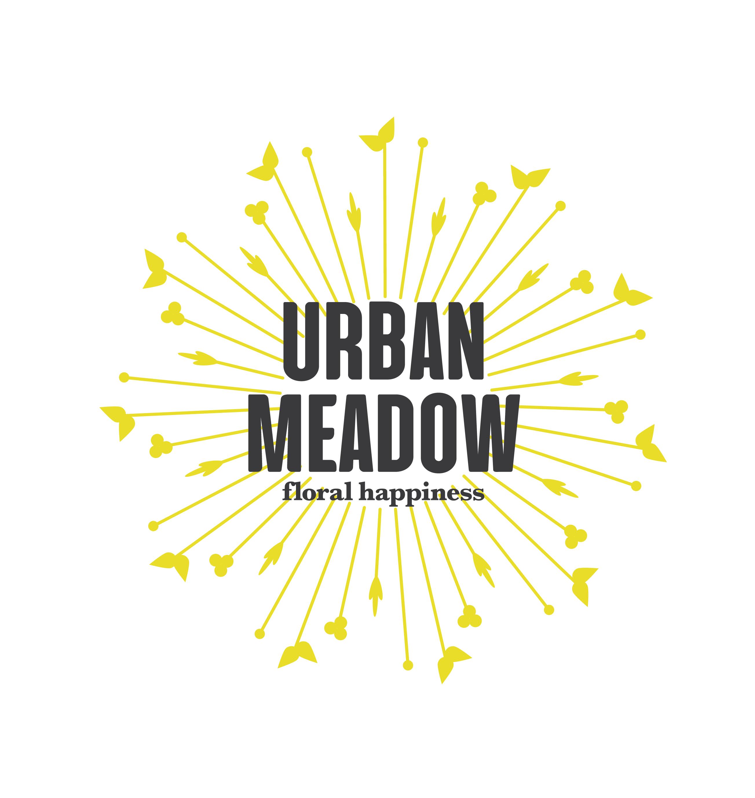 Urban Meadow Flower