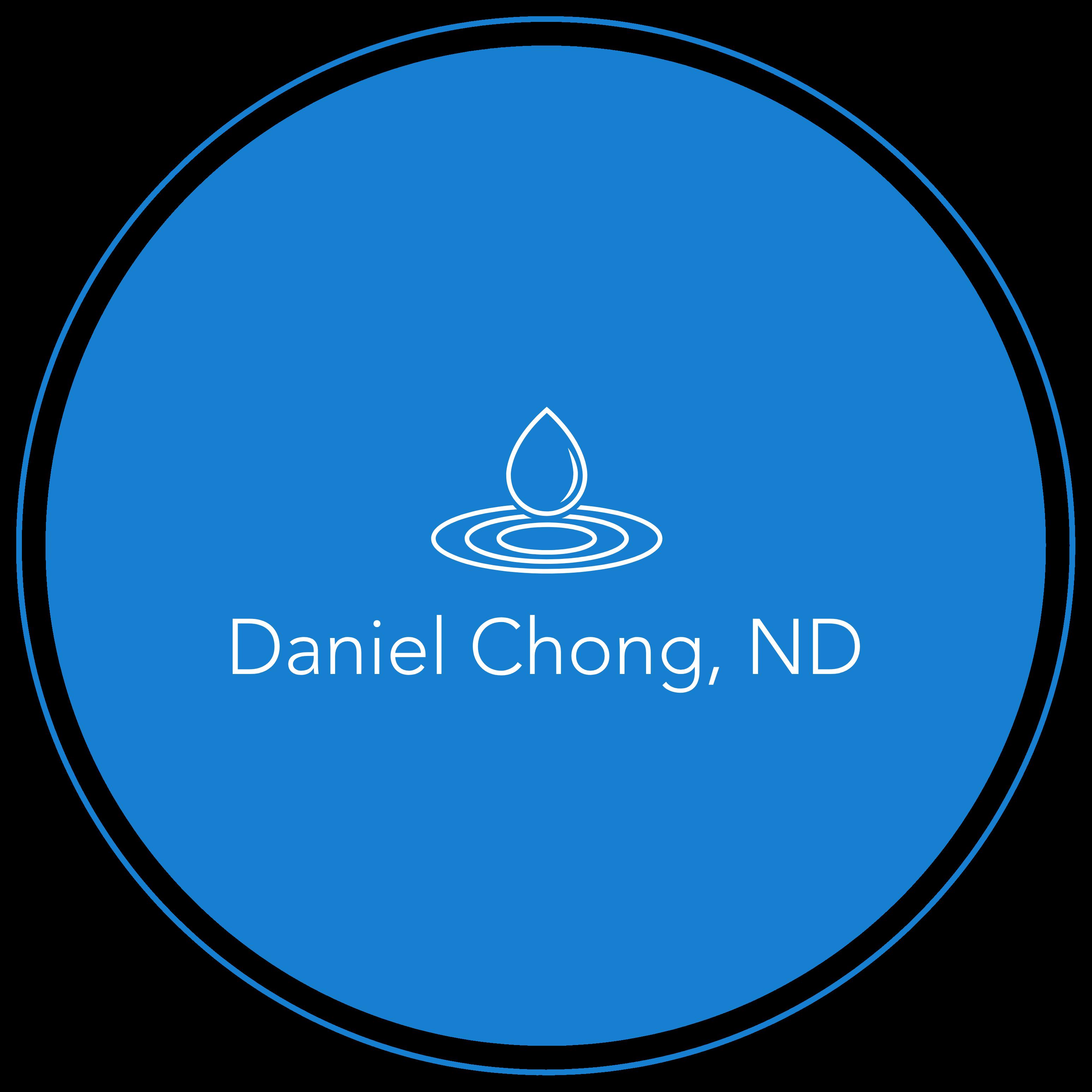 Daniel Chong, ND