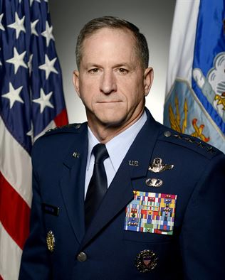 Gen. David L. Goldfein