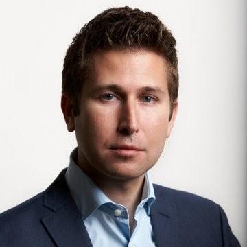Justin Lacob, VP Original Series & Development, Paramount Network