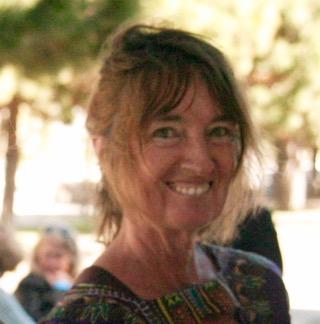 Lorraine Chittock, Photographer, Writer, Filmmaker