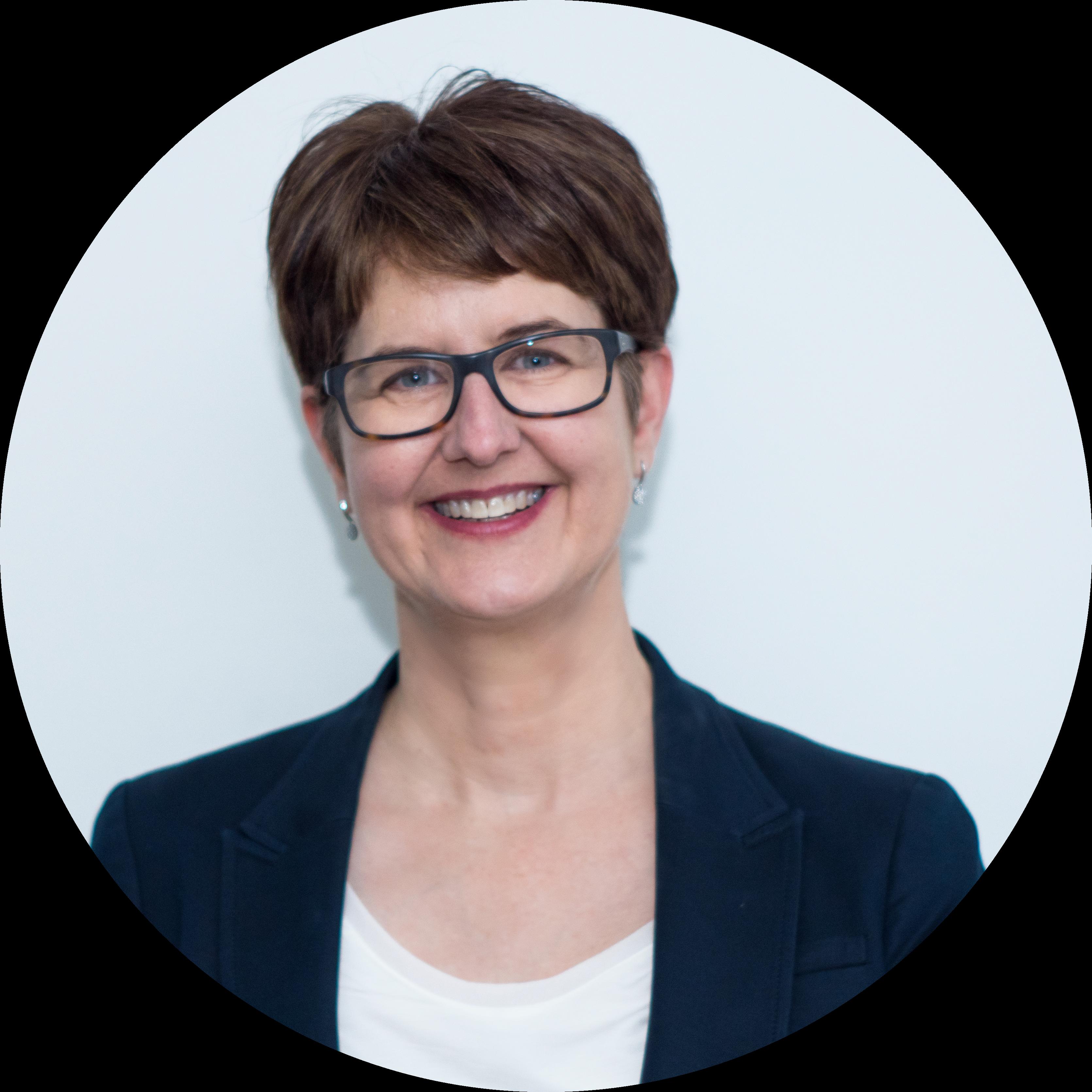 Sarah Gallant, Accent Modification Trainer & Coach