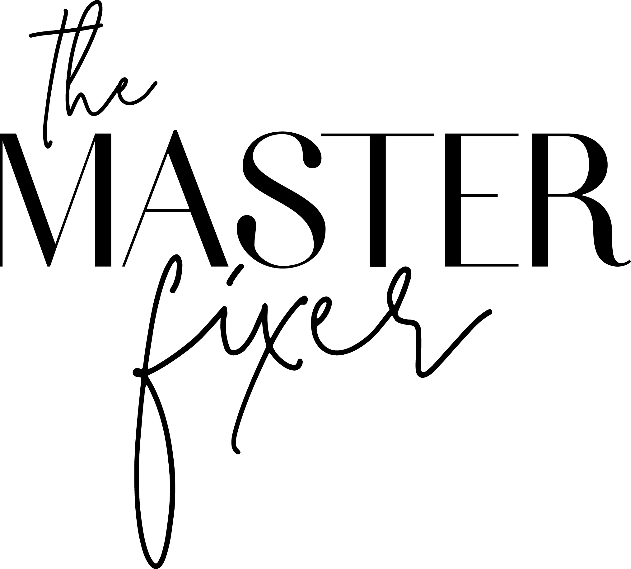 The Master Fixer Business Coaching