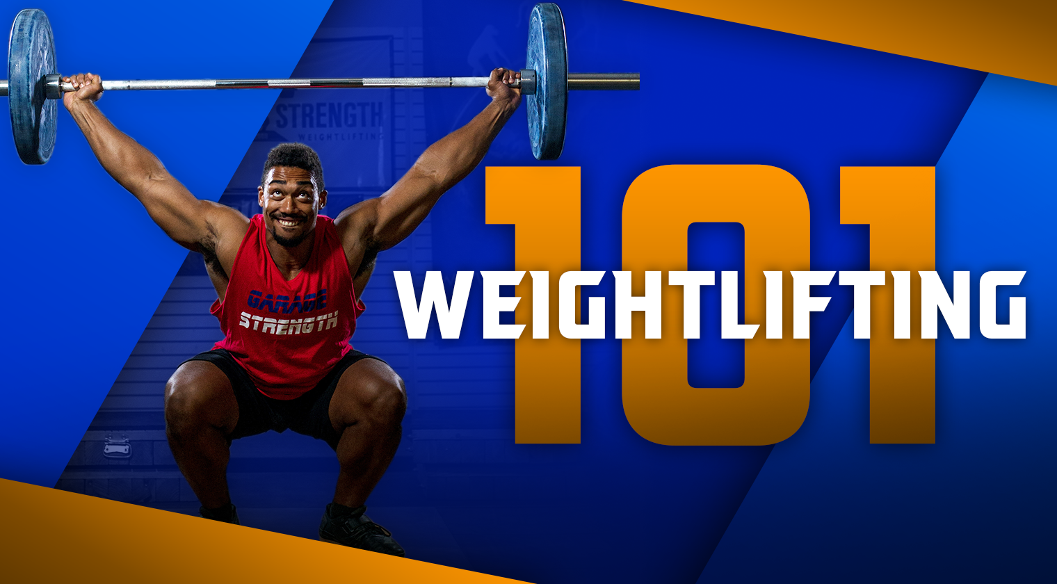 Learning and teaching the Olympic lifts can be EASY!