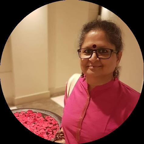 Vidya Sury, VidyaSury.com