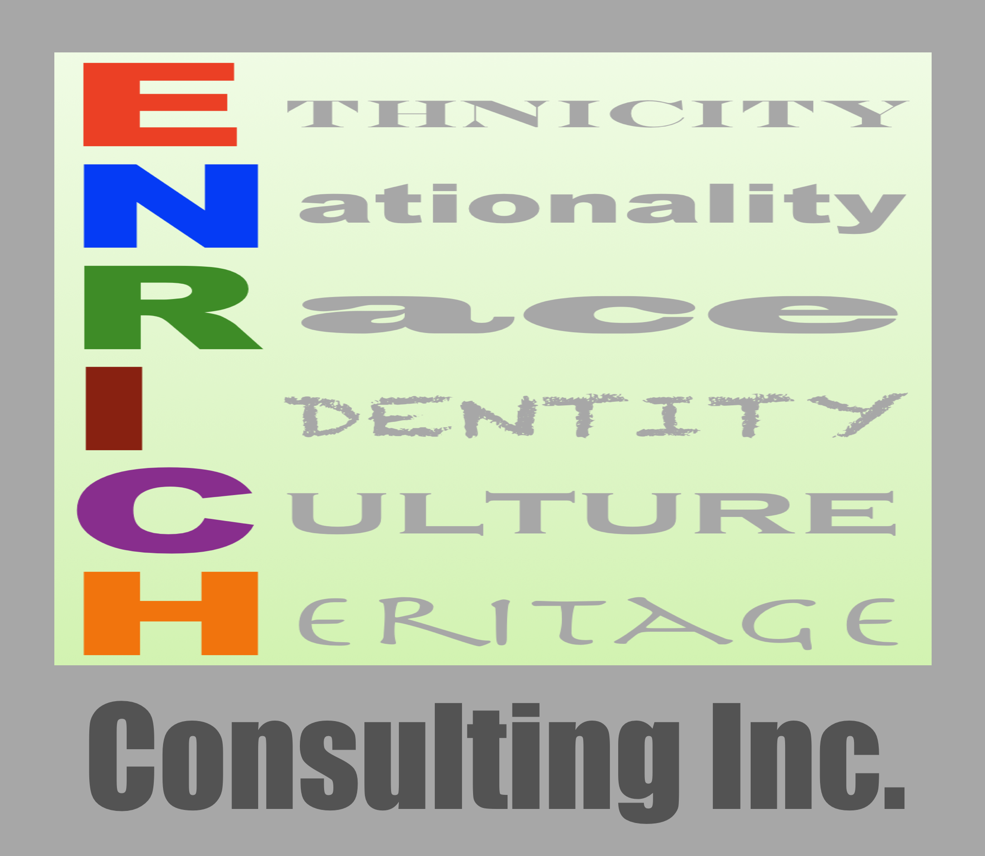 Enrich Coaching & Consulting - Psycho-Educational & Self-Help Institute