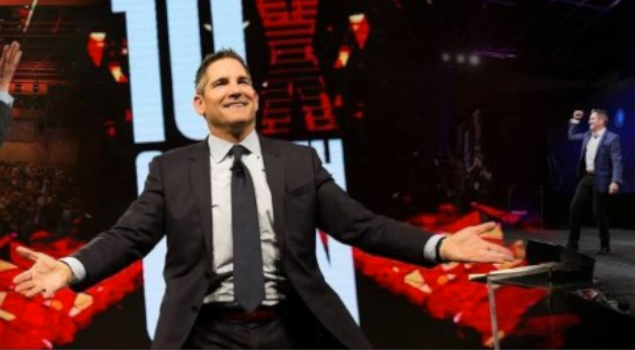 About Grant Cardone