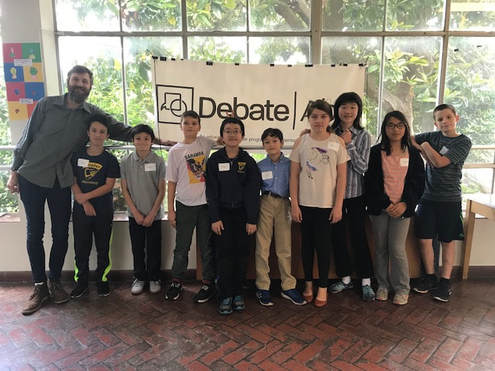 Decatur Debate Club
