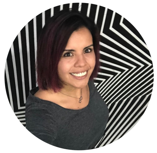 Paola Barrios, HR Manager Matchcraft