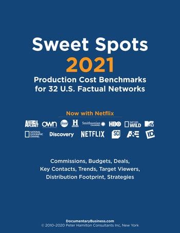 Sweet Spots 2021