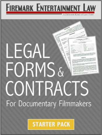 Legal Forms and Contracts [Starter Pack]