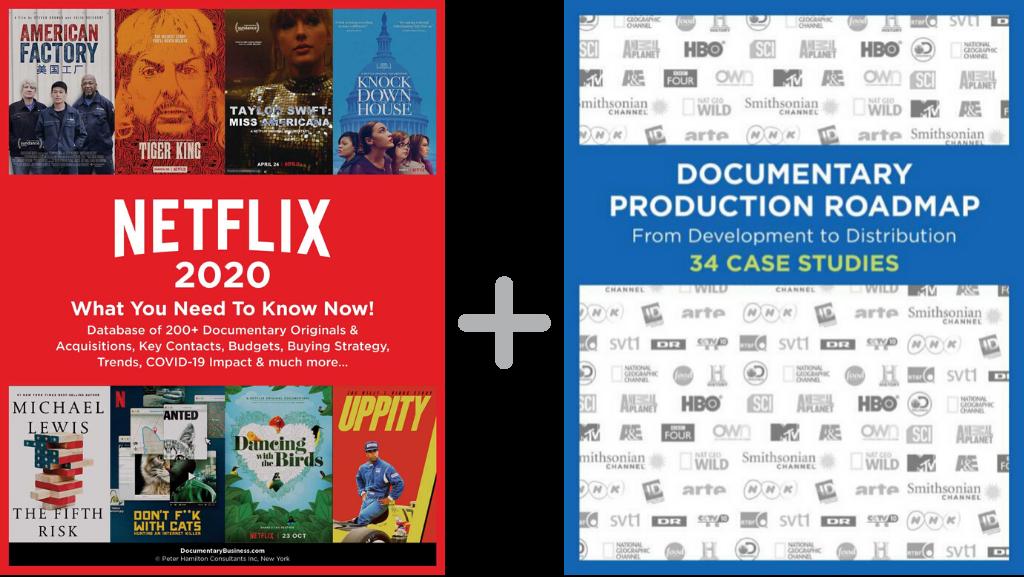 Netflix 2020 Bundle