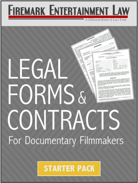 Legal Forms & Contracts