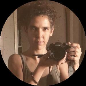 by Ana Nicolau, Filmmaker/Storyteller