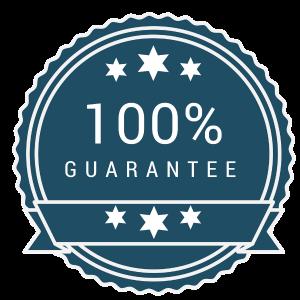 No-Risk Guarantee