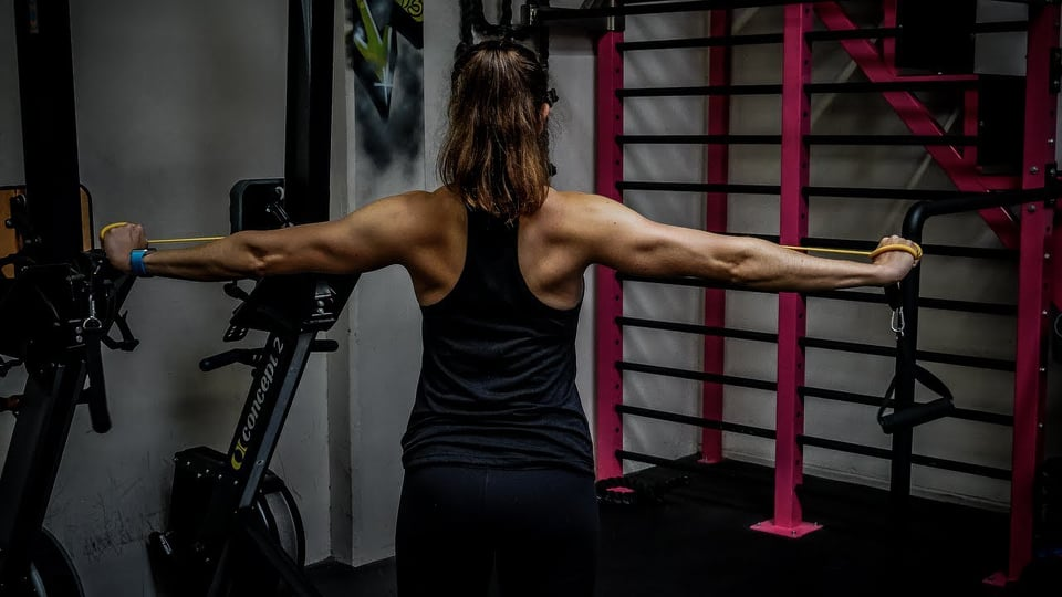 Why Strenght & Performance Training?