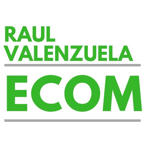 Raul Valenzuela I ECOM