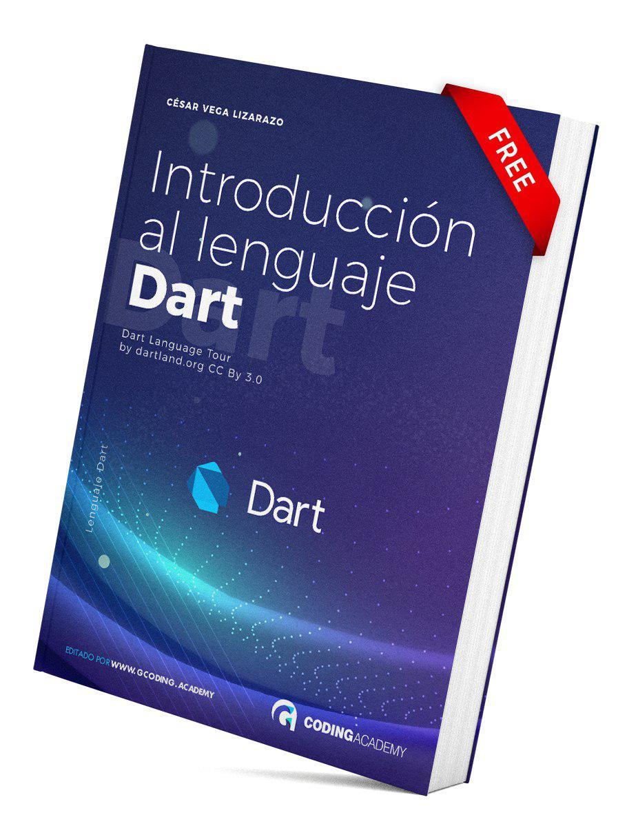 Introducción al lenguaje Dart
