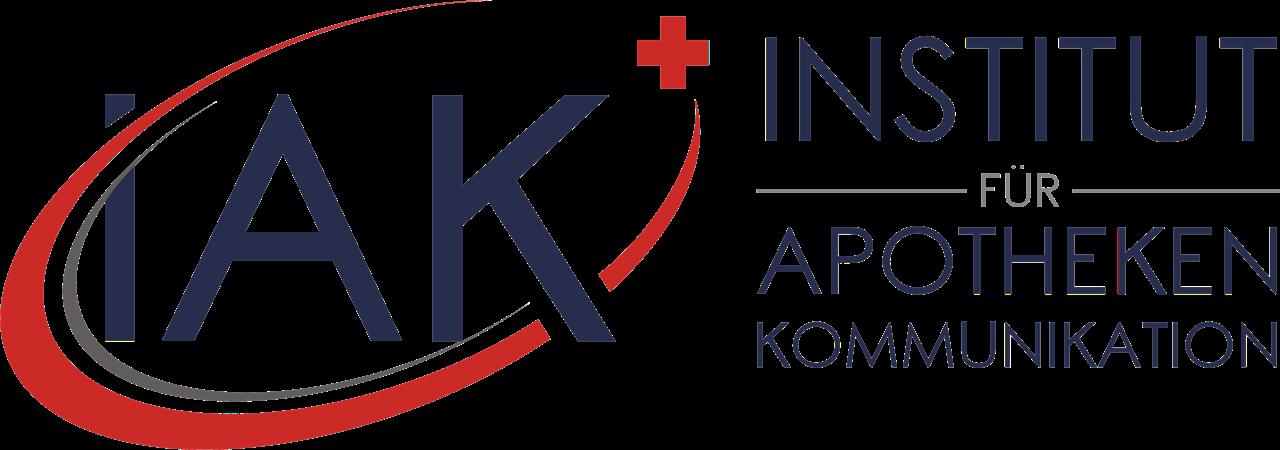 IAK Logo