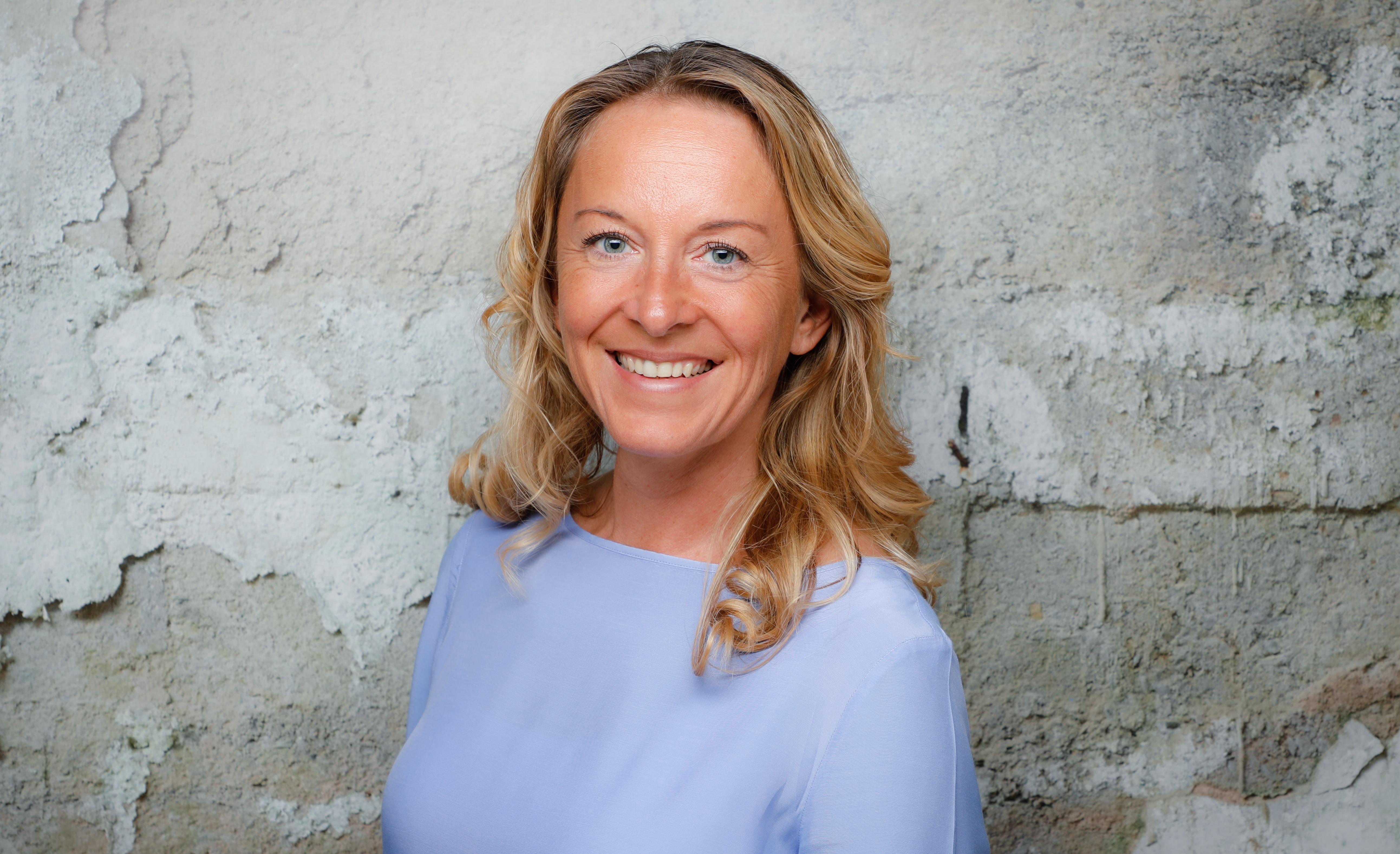 Elisabeth Salzmann - STRUCTOGRAM® Trainerin