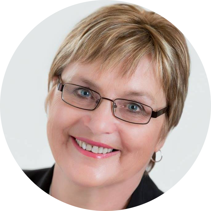 Julie Wintle, Business Owner, NZ