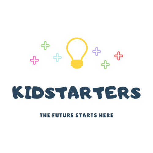 KIDSTARTERS & Co Logo