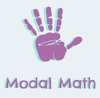 Modal Math