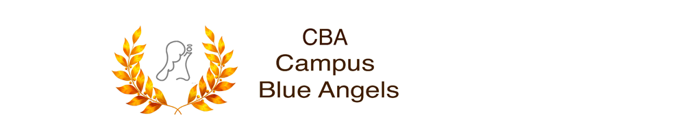 Campus Blue Angels