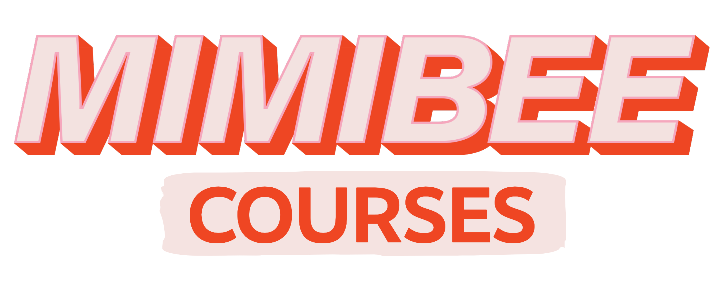 MIMIBEE COURSES