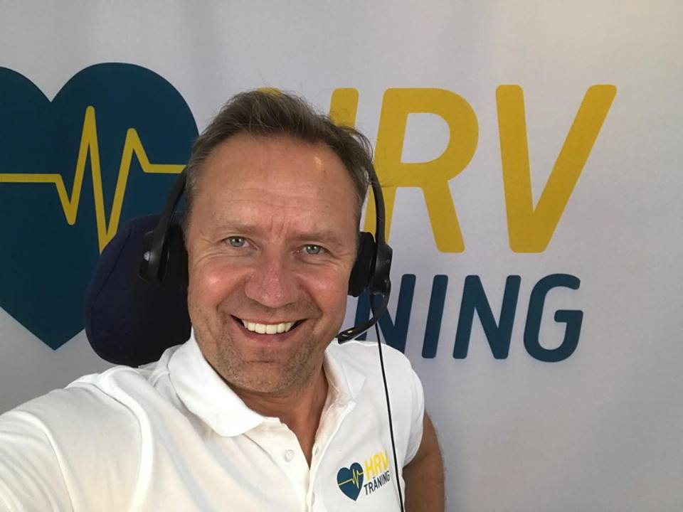 Gruppcoaching program med Anders Nilsson