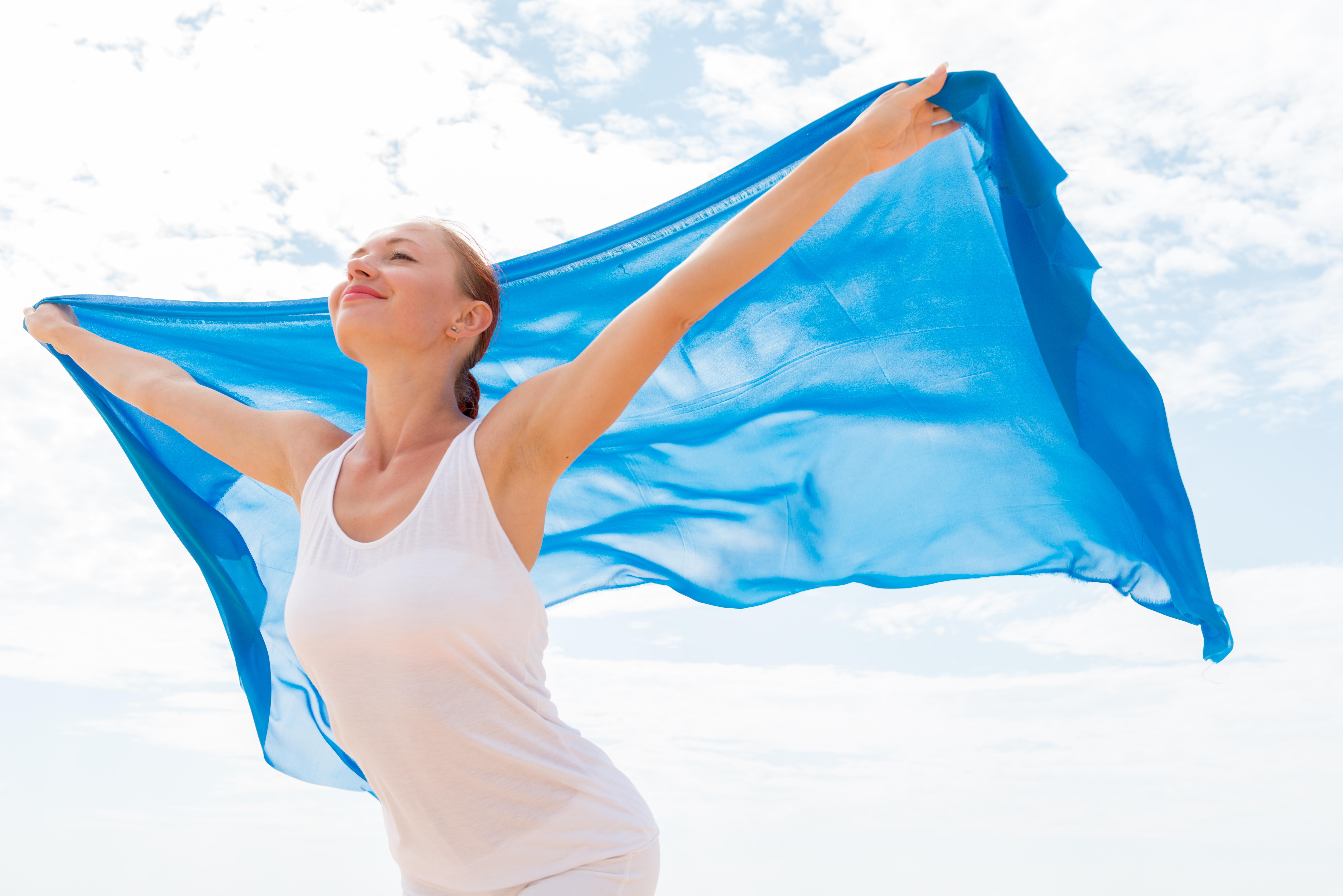 ¿Quieres un cambio de vida sintiéndote bien en tu cuerpo y con tu mejor energía?