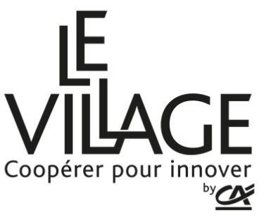 VILLAGE BY CA Loire